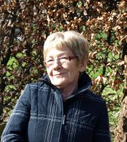 Bodil Skov Larsen - Anlgsgartner Th. Skov Larsen